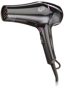 T3 Veloce Hair Dryer in Black
