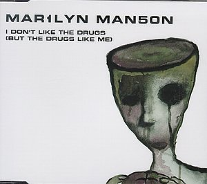 Marilyn Manson - I Don