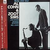 echange, troc Al Cohn, Zoot Sims - Body & Soul
