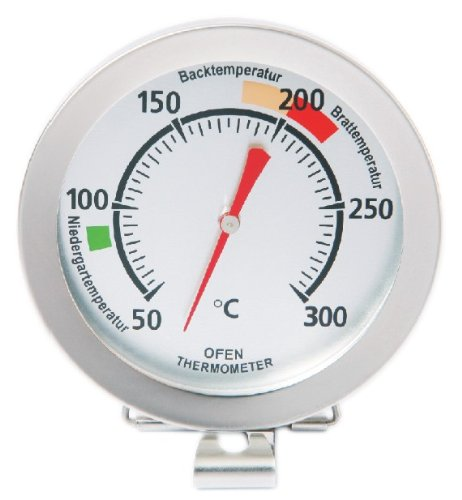 SunartisThermomètre pour four T 720DH