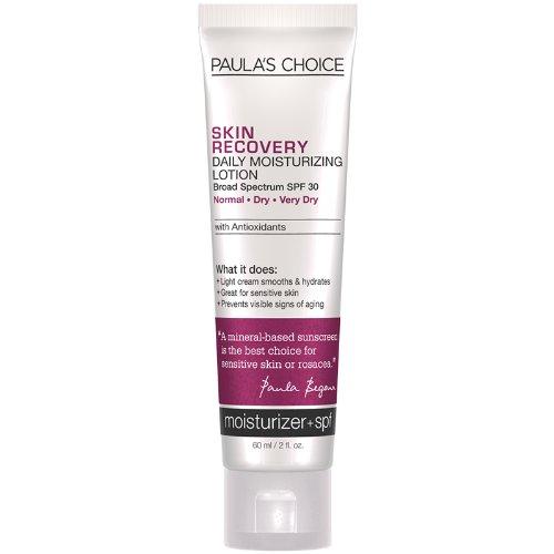Paula's Choice Skin Recovery Daily Moisturizing Lotion SPF 3