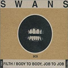 Swans - Filth