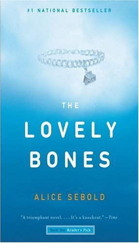 The Lovely Bones Free Book Notes, Summaries, Cliff Notes and Analysis