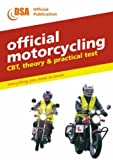 Official Motorcycling Compulsory Basic Training, Theory and Practical Test