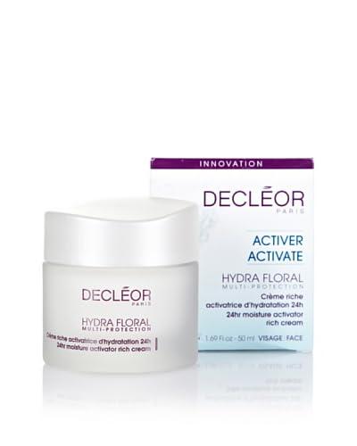 DECLEOR Crema Riche Activatrice Dhydratation 24 h 50 ml