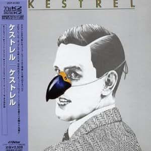 Kestrel (Paper Sleeve/24bit K2