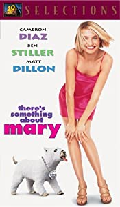 There's Something About Mary [VHS]