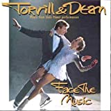 Various Artists Torvill & Dean Face The Music: Music from their Finest Performances