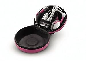 Kid-Tough Fp3 Player Case - Pink