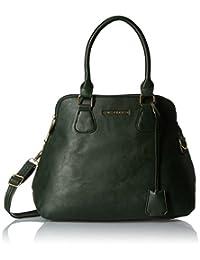 Lino Perros Women's Handbag (Green)