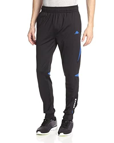 Kappa Men's Active Performance Training Slim Pant