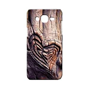 G-STAR Designer 3D Printed Back case cover for Samsung Galaxy A7 - G6839