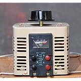 Volteq 2KVA Variable Transformer Variac 2000VA 0-150V 110V AC