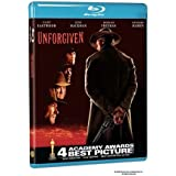 Unforgiven [Blu-ray] [1992] [Region Free]