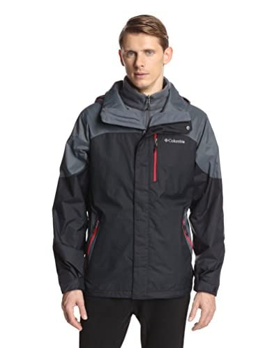 Columbia Men's Summit Lift Interchange Jacket