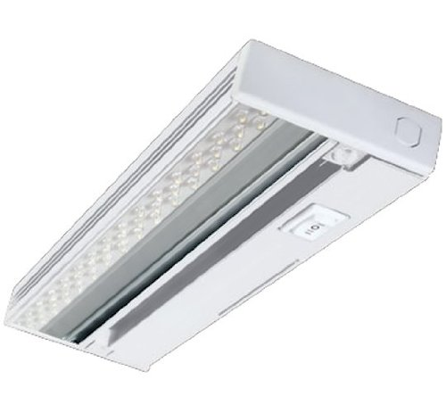 Affordable Nicor 10387LWH 30 Inch LED Under Cabinet Lighting ...
