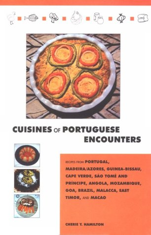 Cuisines of Portuguese Encounters