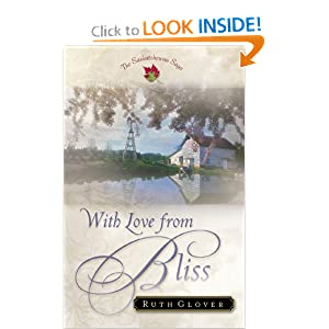 """With Love from Bliss"" by Ruth Glover :Book Review"
