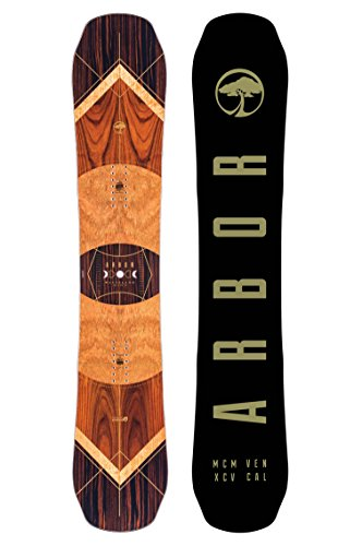 Arbor-Planche-De-Snowboard-Homme-Wasteland-Tailleone-Size