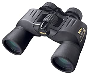 Nikon 7238 Action Ex Extreme 8 X 40 mm All Terrain Binoculars