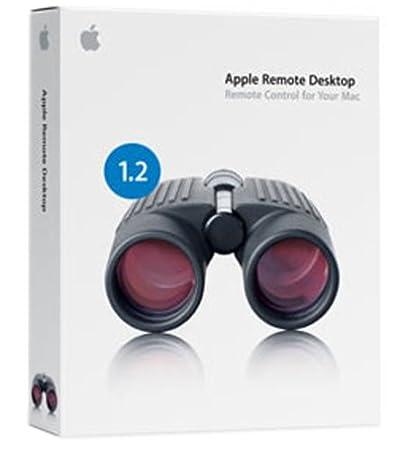 Apple Remote Desktop 1.2 Unlimited Client [OLD VERSION]