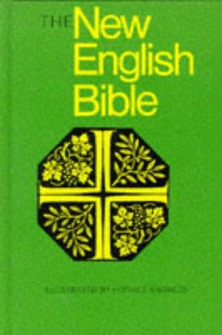 New English Bible Illustrated (Bible Neb)