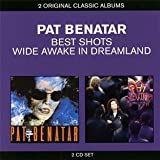 2 For 1 : Best Shots / Wide Awake In Dreamland (2 CD)