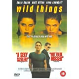 Wild Things [DVD] [1998]by Kevin Bacon