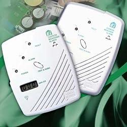 Aico EI261ENRC EI260 Series Carbon Monoxide Alarm c/w Lithium Battery from Aico