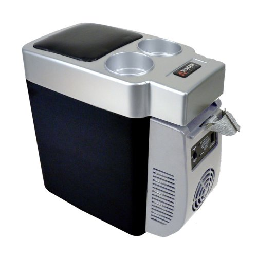 Wagan EL2577 7 Liter Personal Fridge and Warmer
