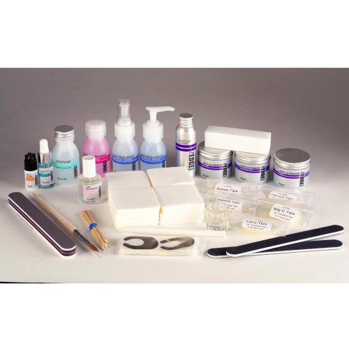 The EDEGE Nails Acrylic  &  Powder Kit