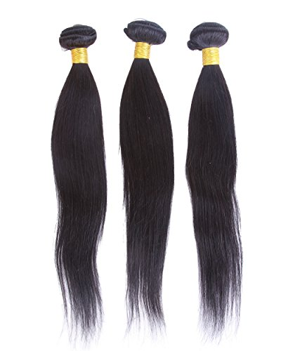 Cool2day-Mixed-Length-4pcs-50gpcs-Straight-Virgin-Malaysian-Hair-Remy-Human-Hair-Weave-Weft-Natural-Color-100-Unprocessed-Malaysian-Human-Hair-Extensions
