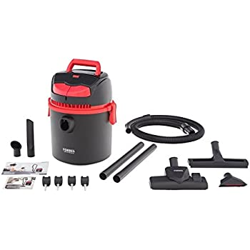 Eureka Forbes Trendy Nano 1000 Watt Vacuum Cleaner Red