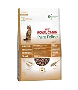 RC Pure Feline No2 Slimness 300gm (1)