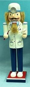 Dentist Nutcracker
