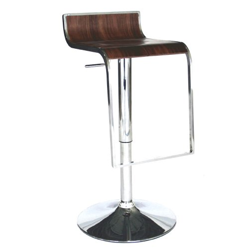 Baxton Studio Adjustable Swivel Counter Or Bar Stool Cheap Bar Stools