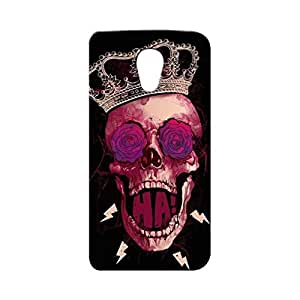 BLUEDIO Designer Printed Back case cover for Motorola Moto G2 (2nd Generation) - G2969