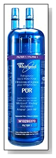 Whirlpool W10295370 FILTER1 <br />Refrigerator Water Filter&#8221;  /><br /><strong>Whirlpool W10295370 FILTER1 Refrigerator Water Filter</strong><br /><img src=