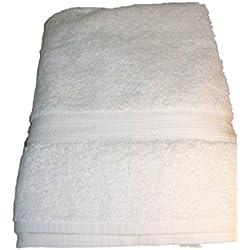 Lauren Ralph Lauren Classic Bath Towel - Cream