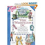 img - for Very Washington DC BYGessler book / textbook / text book