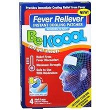 Be Koool Migraine Soft Gel Sheets Walgreens