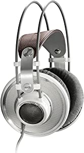 AKG K 701 Studio Reference Headphones - Open