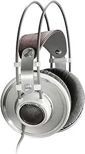 AKG K 701 Studio Reference Headphones - Open