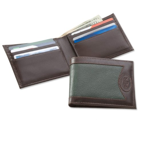 Classic Thinfold Wallet