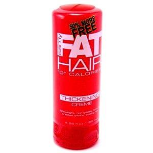 Samy Fat Hair Creme Thickening 3.5 oz.