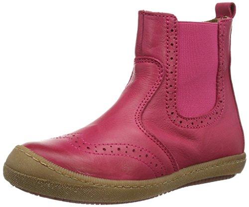 Bisgaard Stiefel mit Lederfutter Mädchen Chelsea Boots
