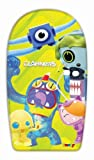 Smoby - Tabla de surfeo, diseño Clanners (79123)