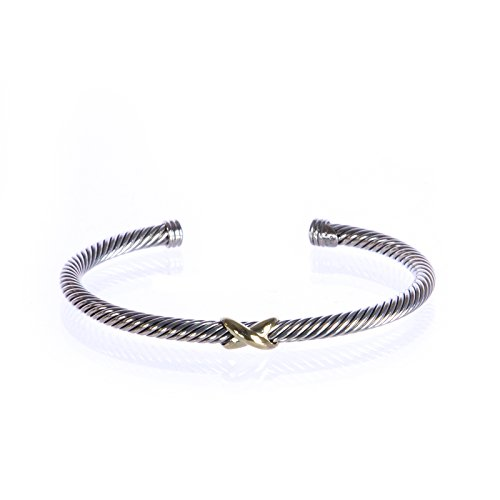 david-yurman-womens-x-station-cable-bracelet-medium-silver-gold