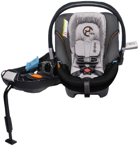 cybex aton 2 infant car seat 2013 rocky mountain baby shop. Black Bedroom Furniture Sets. Home Design Ideas