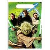 Star Wars Generations Favor Bags (8ct)